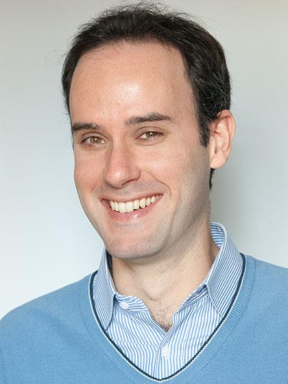 Sacha Ferrarelli