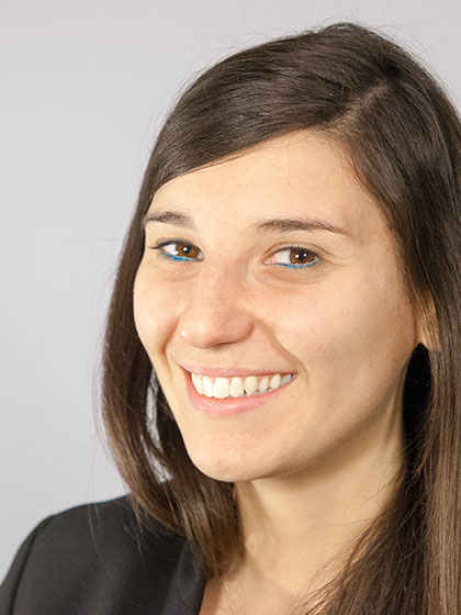 Silvia Caltabiano