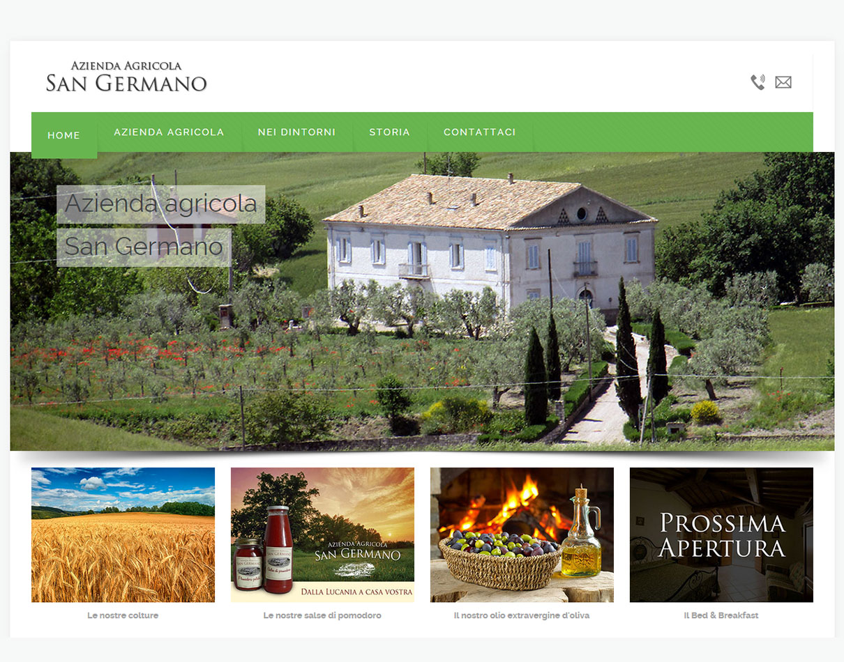 Azienda Agricola San Germano